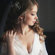 Wedding photographer Ekaterina Goncharova (EkaGoncharova). Photo of 09.08.2017