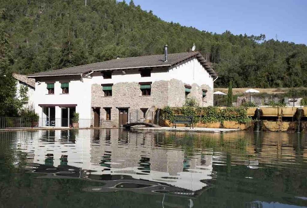 Hotel la Casa dels Peixos