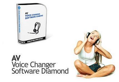 AV Voice Changer Software Diamond 7.0.37 Retail