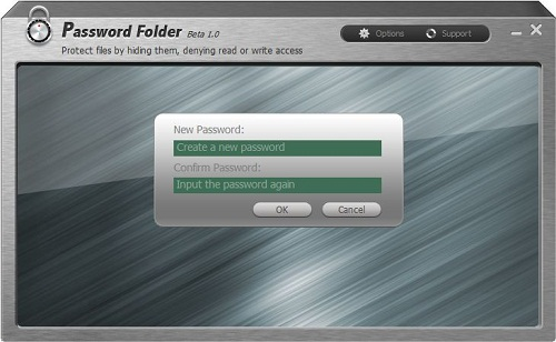 Iobit Protected Folder v1.0