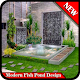 Modern Fish Pond Design for PC-Windows 7,8,10 and Mac