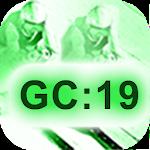 Ghost Copy 19 (GC:19) - for Ski Challenge Mobile 1.02