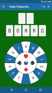 5 card poker probability