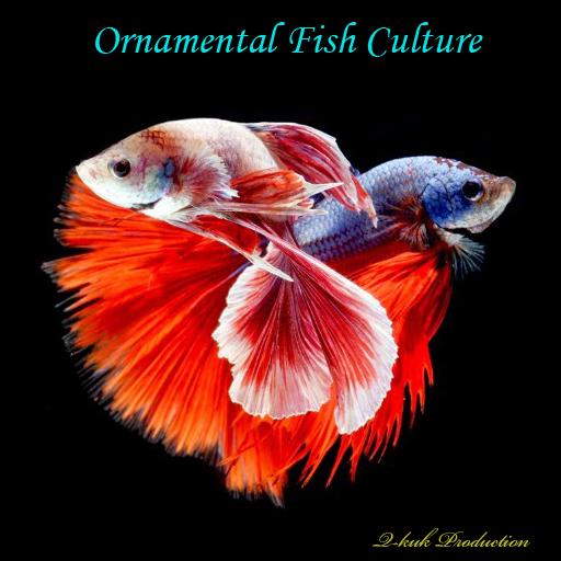 Ornamental Fish Culture