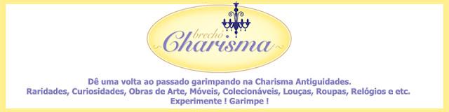 Banner Charisma