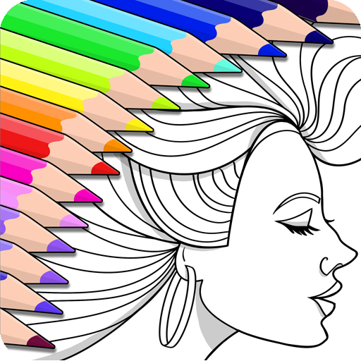 Colorfy: Coloring Book for Adults - Free file APK Free for PC, smart TV Download
