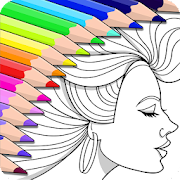 Colorfy - Libro da Colorare Per Adulti - Gratis