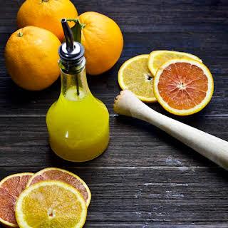 Citrus Vinaigrette.