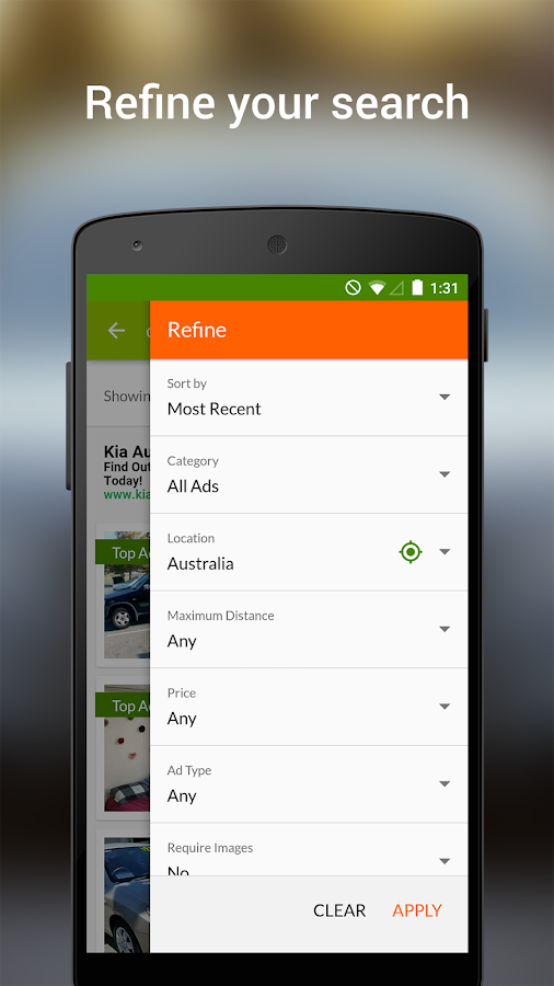 Gumtree: Search, Buy & Sell- screenshot