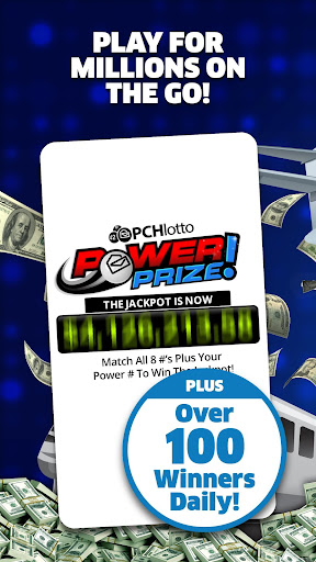 PCH Lotto - screenshot