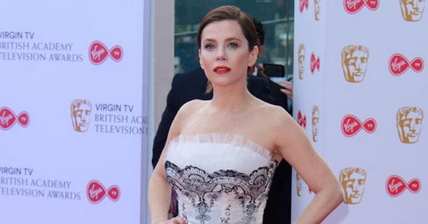 Anna Friel's daughter is her priority