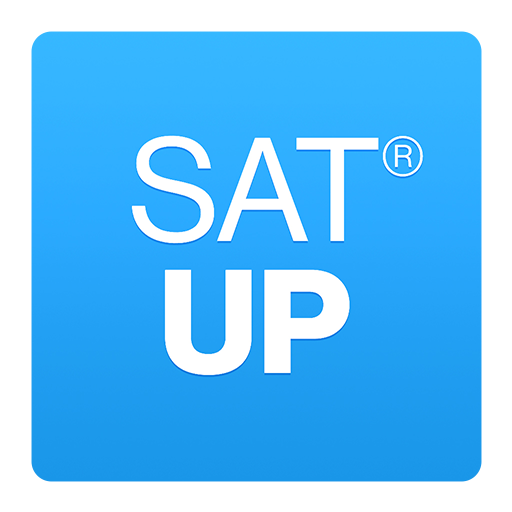 SAT Up - New SAT Test Prep