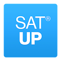 SAT Up - New SAT Test Prep icon