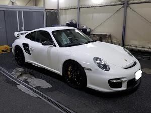 911 GT2 のカスタム事例画像 ネロさんの2019年01月09日23:15の投稿