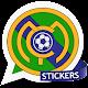 Stickers del Madrid para WhatsApp - WAStickerApp Download for PC Windows 10/8/7