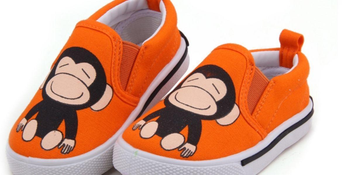 Giá nhập giày trẻ em tại thienhuongshoes
