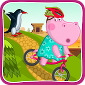 Bicycle Racing: Kids Games