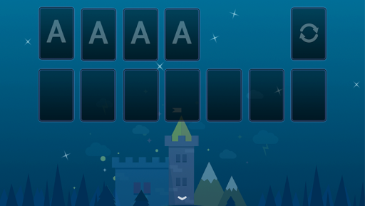 玩免費紙牌APP|下載Solitaire FairyTaleDream Theme app不用錢|硬是要APP
