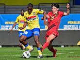 Westerlo verhuurt Kader Keita aan FC Sion