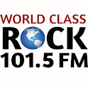 World Class Rock 101.5