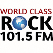 World Class Rock 101.5