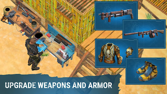 How to hack Survivalist: invasion for android free