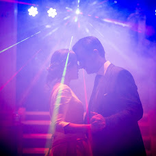 Fotógrafo de bodas Tomás Navarro (TomasNavarro). Foto del 27.07.2018