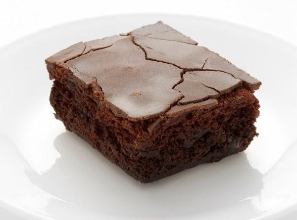 Dr Oz's Midnight Brownies Recipe