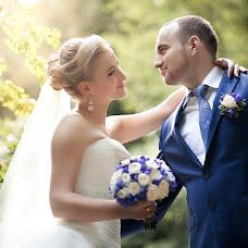 Wedding photographer Andrey Moiseenko (Andreika). Photo of 23.09.2013