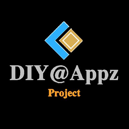 DIY@Appz avatar image