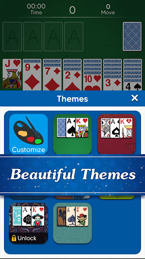 Solitaire 1.1.2 4