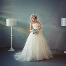 Wedding photographer Tatyana Mironova (TMfotovl). Photo of 15.01.2015