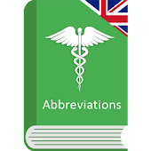 Medical Abbreviations EN