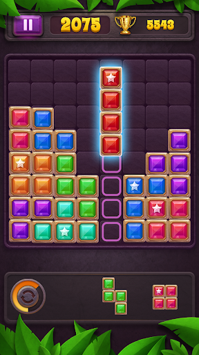Block Puzzle: Star Gem apktram screenshots 2