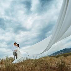 Wedding photographer Vitaliy Kuleshov (witkuleshov). Photo of 26.07.2017