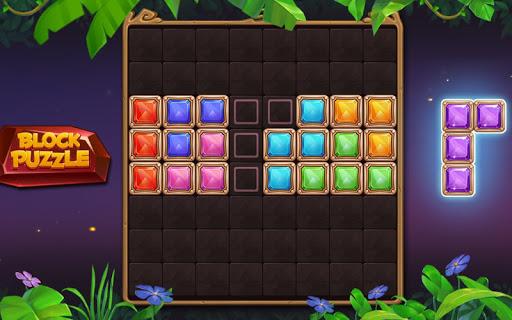 Block Puzzle 2020: Funny Brain Game  screenshots 13