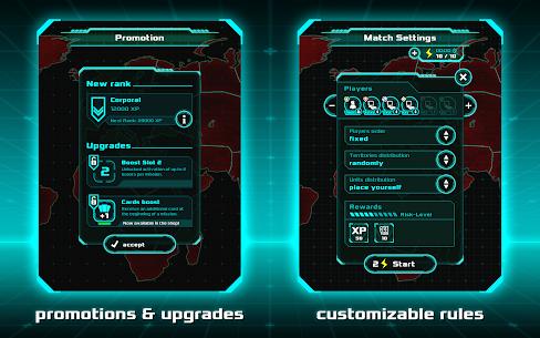 Risky Wars Mod Apk 1.0.13 (Unlimited Cards/Energy) 7