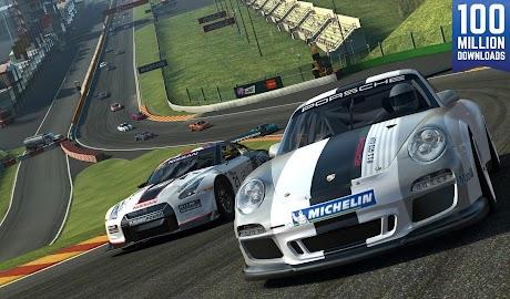 Real Racing 3 Screenshot 1
