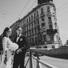 Wedding photographer Anna Albert (a-albert). Photo of 28.09.2017