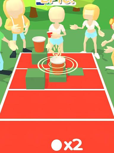 Pong Party 3D screenshot 10