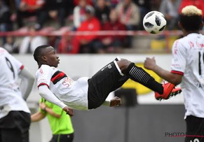 D1 Amateur : le RWDM et Seraing United cartonnent, Châtelet-Farciennes confirme