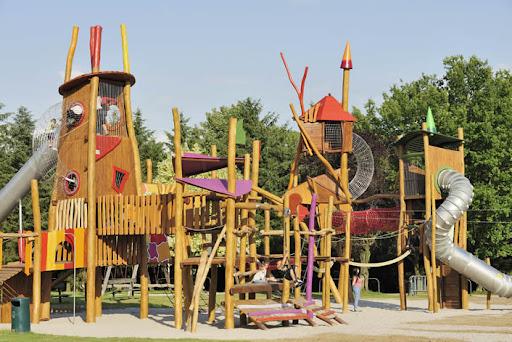 parque infantil personalizado