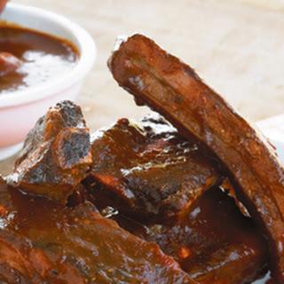 Spanish Beef Ribs Recipes