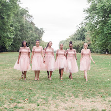 Wedding photographer Harriette Earnshaw (harriette). Photo of 14.04.2019