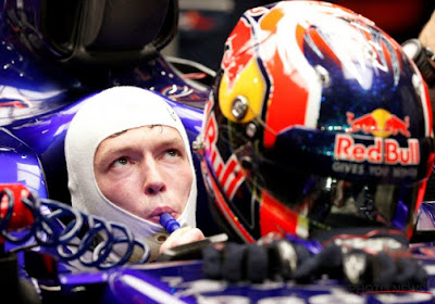 Kvyat vers Williams ?