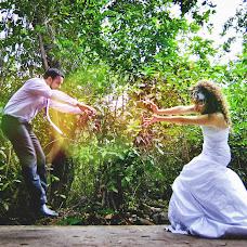 Wedding photographer Oziel Vázquez (vzquez). Photo of 15.07.2015