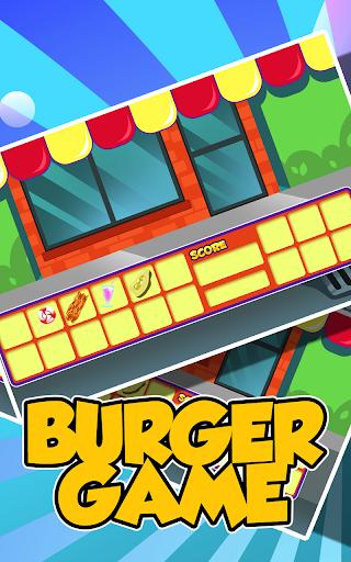 玩休閒App|サラクッキングハンバーガー免費|APP試玩
