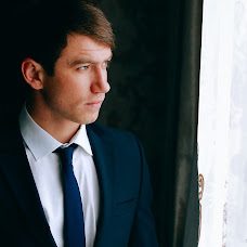 Wedding photographer Shamil Gadzhiev (GadzhiewShamil). Photo of 11.02.2016