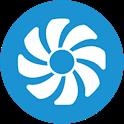 Fan Control Remote Monitor icon