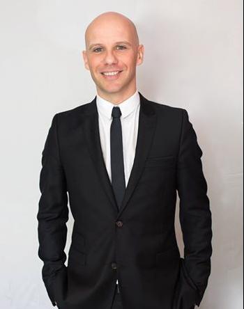 Thierry Métaireau présentateur animateur événementiel
